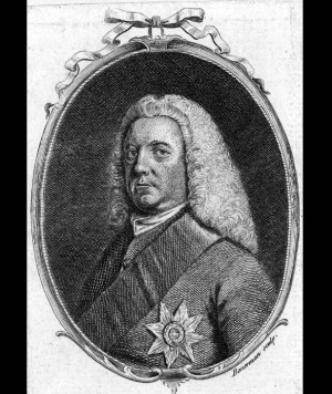 William Cavendish the 3rd Duke of Devonshire 1698 1755 was the