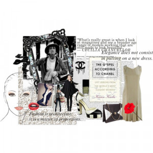Related Pictures halston quotes http www polyvore com quotes contest ...