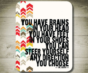 Oh The Places Youll Go Quotes | Oh the places youll go Printable WALL ...