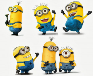 Displaying 18> Images For - Minions Say Happy Birthday...