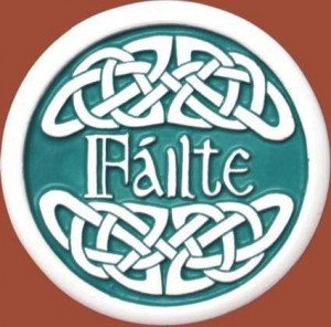 Irish love quotes in gaelic