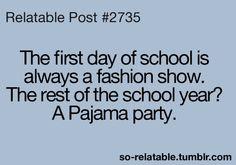 lol so true high school quotes LOL funny fashion true true story