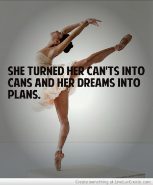 cute, girls, her dreams are plans, pretty, quote, quotes