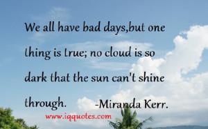 cloud quotes