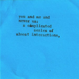 ... quotes about complicated relationships tumblr quotes about complicated