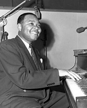 Jay Mcshann Pictures