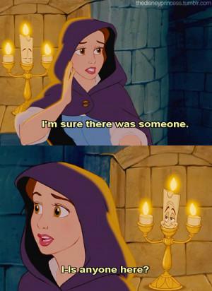 Disney Princess Belle Quotes Disney princess