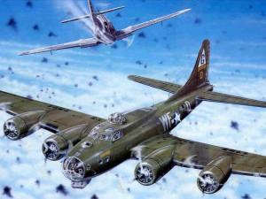 military aviation art 16