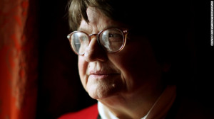 Dead Man Walking' nun: 'Botched' executions unmask a botched system