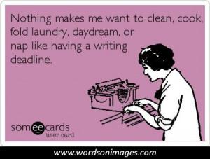 Deadlines quotes