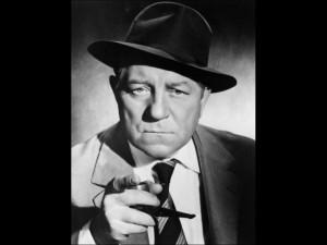 Inspector Maigret Jean Gabin 1958