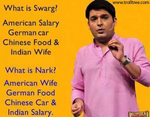 Kapil Sharma Trollls...