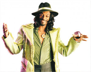 Snoop Lion Reflects On His Pimping Days