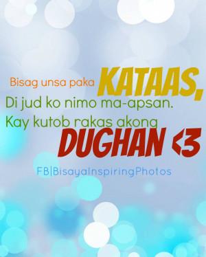 Snap Bisaya Inspiring Quotes on Pinterest RSS