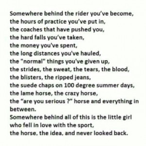 English Riding Quotes | Pinned by Ellen Burriss