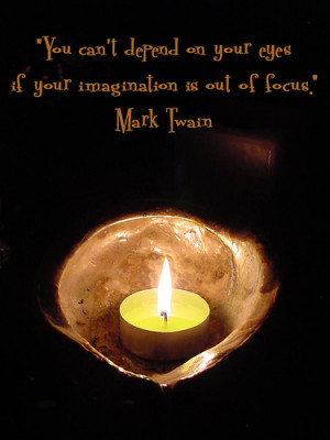 Imagination Trumps Knowledge
