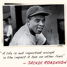 ... Quotes, Quotes Such, Jacky Robinson Quotes, Jackie Robinson Quotes