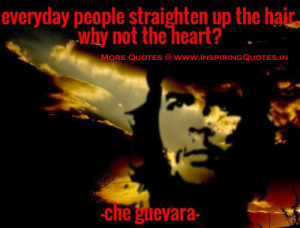 incoming tag che guevara racist quotes