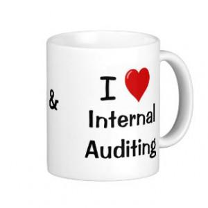 internal auditor jokes