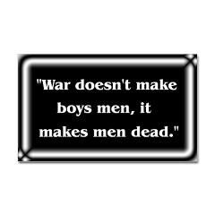 Anti-War Quotes Anti Military Industrial Complex