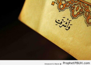 Day of Judgment Daybreak (Quran 39-69) - Islamic Quotes ← Prev Next ...