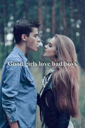 ... , love quotes, quotes, romance, smoking, young love, bad boy quotes