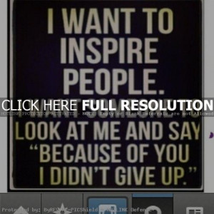 Famous Sayings About Not Giving Up Sayings, do not give up