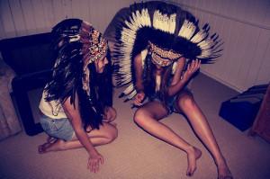 ... friends, firend, friends, fun, girl, girls, long hair, plume, skinny