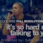 cole quotes sayings hurt love sad rapper j cole quotes sayings hurt ...