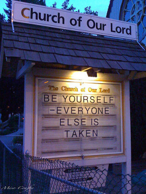 inspirational quotes church