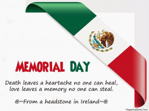 Happy Memorial Day Quotes. Memorial Sayings For Deceased. View ...