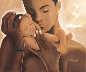 Many [black single mothers] also have challenges due to their ...
