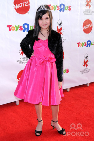 Bailee Madison Picture Gallery
