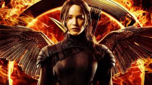 Hunger Games Movie 2014 HD Wallpaper