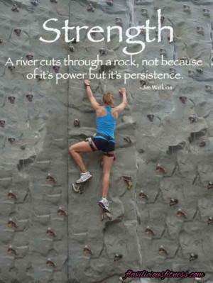 Motivation Monday – Persistence