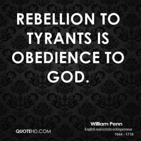 William Penn Quotes width=