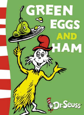 Green Eggs and Ham Theology