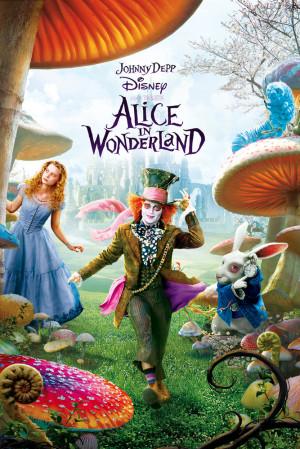 Alice in Wonderland (2010 film) - Disney Wiki
