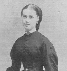 Lucy Lambert Hale