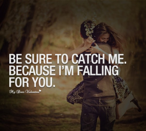 in love quotes about friends falling in love cute falling in love with ...