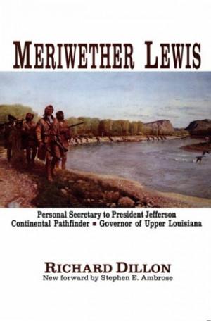 Meriwether Lewis
