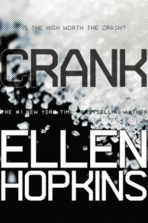 Book Cover Image (jpg): Crank