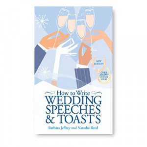 B0002 - Wedding Speeches & Toasts