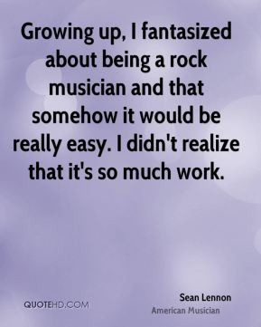 Quotes About Being a Rock