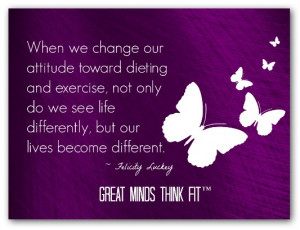 Weight Loss Motivational Quote and Question #0305