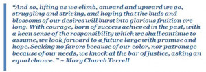 Black History Month Quotes for Church