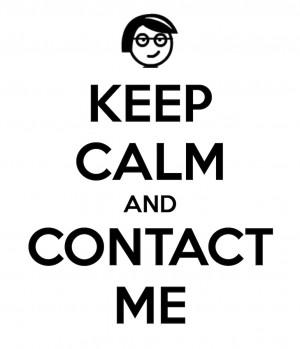 created with Keep Calm-O-Matic )
