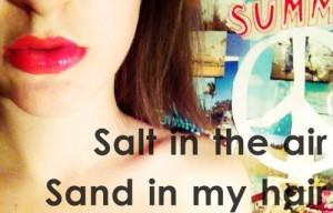summer-quotes-sayings-inspiring-sand-salt