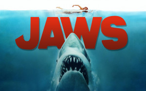 Week End Horror: Jaws (1975)
