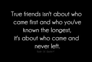 Read These 25 True Friend Quotes to Find Out What Friendship Really is